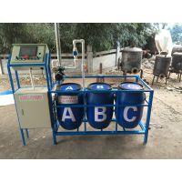 河南太康县厂家直销源丰水肥一体化机,比例施肥