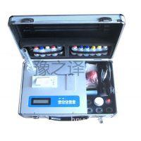 重金属检测仪土壤重金属测试仪多元素分析器智能分析器重金属分析