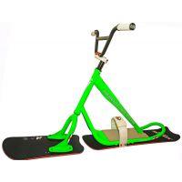 产家直销代工滑雪板 畅销欧美滑雪车