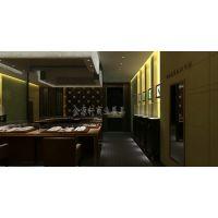 翡翠珠宝展柜空间形象设计——翠饰物语|深圳展柜厂