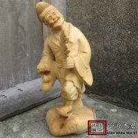 【小舟木艺】天然根雕工艺品摆件 香樟木雕 厂家批发定制