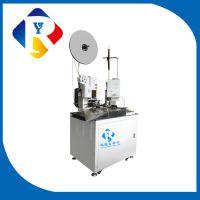 厂家专业提供 RY-238全自动双线并打端子机 通用全自动端子机