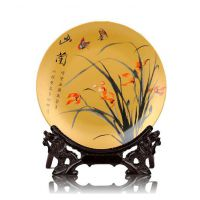 景德镇陶瓷摆盘厂家