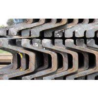 河北省生产25u型钢厂家煤矿巷道工程隧道支护专用/中翔支护