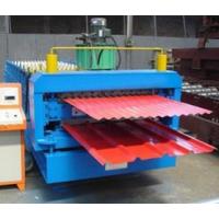 全自动变频910单板设备 彩钢瓦成型厂家