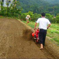 农业小型挖沟机 山地开荒除草机 深浅自如开沟机 圣通