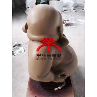 泡沫雕塑多少钱一个?重庆中谷乐怎么样?做一个组合工艺品多少钱