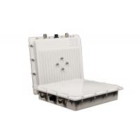 SFTECH/深方 安防无线监控,无线网桥安装图解,工地无线监控方案