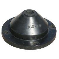 供应消音降噪设备橡胶减震器