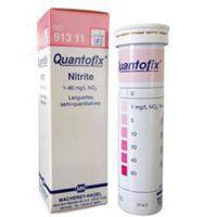 亚硝酸盐测试纸水质检测盒装硝酸盐测试纸