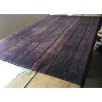 仿真橡胶布面树皮地垫定制东莞厂家供应楚人龙批发价格