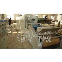 带式DWC系列脱水蔬菜带式干燥机 品质保证