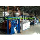 Airconditioner Insulation XPE Foam Machine High Extrusion Speed In Different Sizes