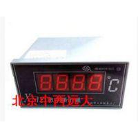 中西远大大屏数字显示温度表 型号:XMZ-101库号:M16612
