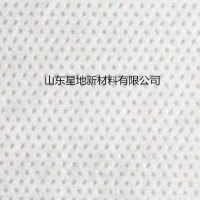 山东星地新材料有限公司主要生产以下规格产品: 产品名称:无纺布(非织造布) 产品规格:克重:9g-7