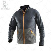 直销电暖加热服装|电热服|时尚保暖电暖衣服外套|远红外电暖衣】—PS