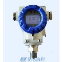 北京昆仑海岸JYB-1系列自充电智能压力传感器