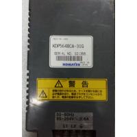 售小松KDP5648CA-31G触摸屏现货,维修触摸屏进不了界面,无显示故障