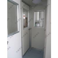 大峰净化 供应 双人双侧风淋室 FLS-2C
