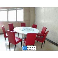 供应餐厅家具KH-68餐桌广州厂家专业定制生产