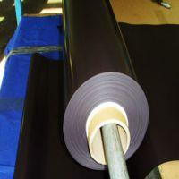 强磁磁铁厂软磁材料 环保橡胶软磁 PVC磁片 软磁铁1米*600*厚2mm