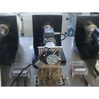 合肥雄强电子油门踏板/电子制动踏板综合性能检测台