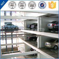 供应TADA品牌平面移动类ppy全自动智能立体停车库