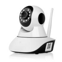 河南紫光物联产品—网络摄像头