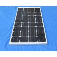 多晶硅太阳能电池 100瓦太阳能板 英利正品 太阳能电池板厂家 石家庄厂家