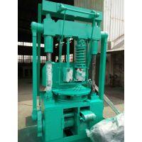 220型蜂窝煤机/煤机上料机/双轴搅拌机/摞煤机全套设备鑫利厂家直销