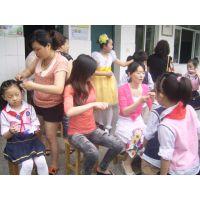 武汉六一儿童节专门承接各类表演活动团体妆的公司机构