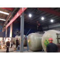 加油站储油罐|sf双层罐品质生产