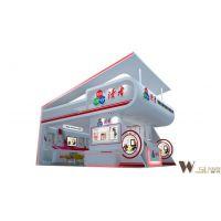 展台设计搭建服务找广州双威特装公司