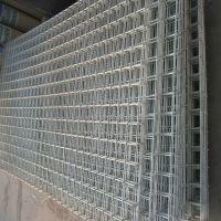 安平县电焊网厂加工订做建筑网片 螺纹钢筋网 不锈钢焊接网