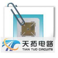 一带一路高精度雅龙材料线AD系列路板高频pcb电路板