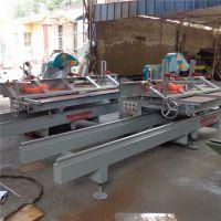 永利新型木工机械原木开板锯/大口径全自动圆木推台锯生产商
