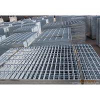 荣升钢格板的各种型号和生产工艺