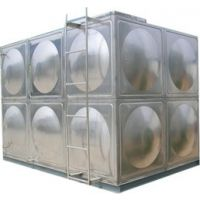 西安不锈钢水箱厂家专卖