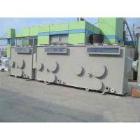 常州华社环保设备高浓度强腐蚀性废气处理设备