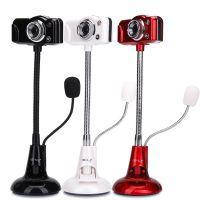 厂家直销 眼K2高清摄像头 USB麦克风 夜视一件拍照电脑摄像头
