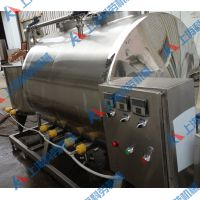 电加热CIP清洗系统,CIP清洗机,清洗设备(厂家直销)