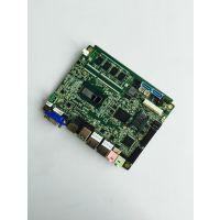 Hu803、3.5寸I5-4250u 双网口,板载内存,板载SSD,Haswell结构