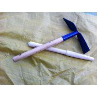 木柄锄头木柄园林工具三爪木柄