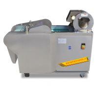 CFD全钢多用切菜机,高效切菜机,双头切菜机报价