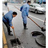 惠山区清理化粪池-无锡清理清掏污水井