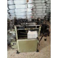 低价出售全自动二手棉纱线针织劳保电脑手套编制机器针织设备