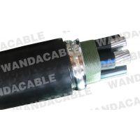 供应万达ZB-ACWU90(-40)/YJHLV82稀土铝合金电缆-铝合金铠装护套电力电缆