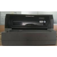 上海aisino爱信诺TY-820K,TY-810,TY-800票据针式打印机维修卡纸,断线