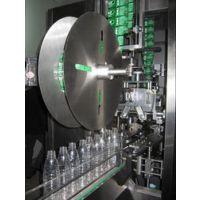 现货供应 MQTB-1500型套标机 上海套标机 全自动套标机 饮料套标机 饮料贴标机械 贴标机械