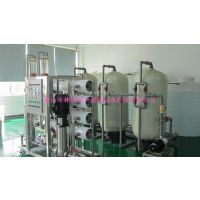 工业水处理设备厂家_反渗透水处理设备厂家